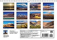 Atacama - Farbsinfonie im Norden Chiles (Wandkalender 2019 DIN A4 quer) - Produktdetailbild 13