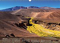 Atacama - Farbsinfonie im Norden Chiles (Wandkalender 2019 DIN A3 quer) - Produktdetailbild 7