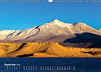 Atacama - Farbsinfonie im Norden Chiles (Wandkalender 2019 DIN A3 quer) - Produktdetailbild 9