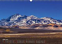 Atacama - Farbsinfonie im Norden Chiles (Wandkalender 2019 DIN A3 quer) - Produktdetailbild 6
