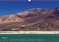 Atacama - Farbsinfonie im Norden Chiles (Wandkalender 2019 DIN A3 quer) - Produktdetailbild 5