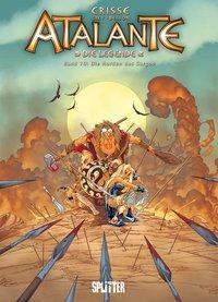 Atalante - Die Horden des Sargon - Didier Crisse |