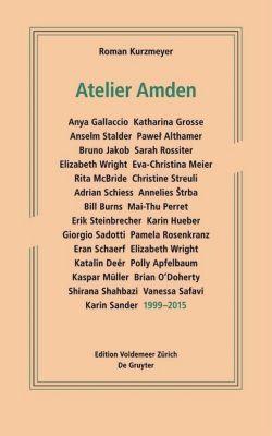 Atelier Amden, Roman Kurzmeyer