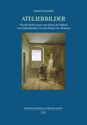 Atelierbilder, Norbert Schneider
