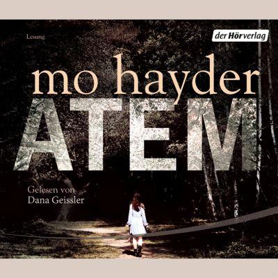 Atem, Mo Hayder