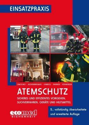 Atemschutz, Ulrich Cimolino, Jan Südmersen, Dirk Aschenbrenner