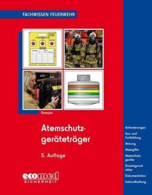 Atemschutzgeräteträger - Hans Kemper |
