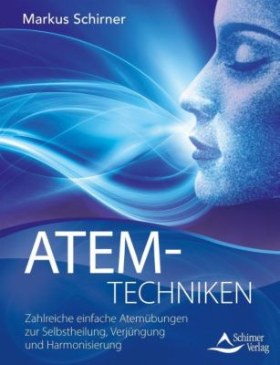 Atemtechniken - Markus Schirner  