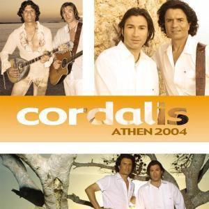 Athen 2004, Cordalis