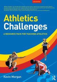 Athletics Challenges, Kevin Morgan