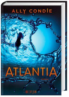 Atlantia - Ally Condie pdf epub