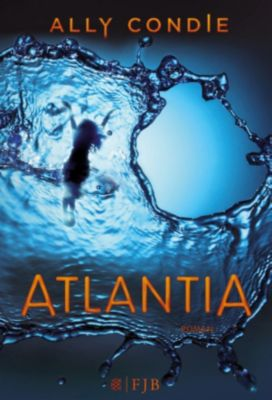 Atlantia, Ally Condie