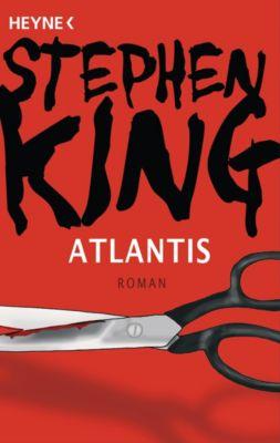 Atlantis - Stephen King |
