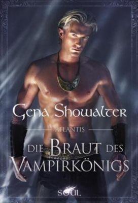 Atlantis - Die Braut des Vampirkönigs, Gena Showalter