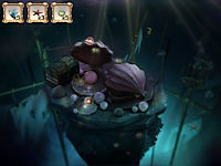 Atlantis Pearls of the deep - Produktdetailbild 3