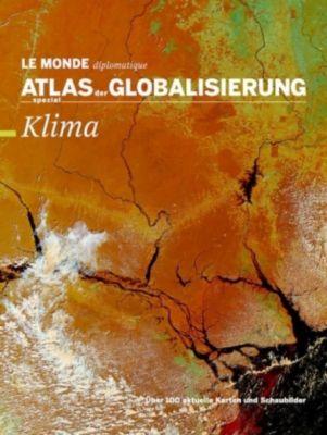 Atlas der Globalisierung spezial, Klima