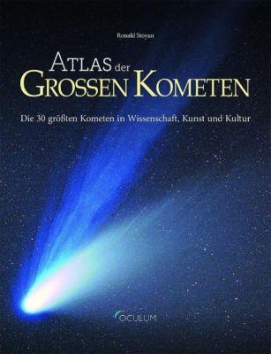 Atlas der Grossen Kometen, Ronald Stoyan