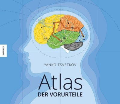 Atlas der Vorurteile - Yanko Tsvetkov |