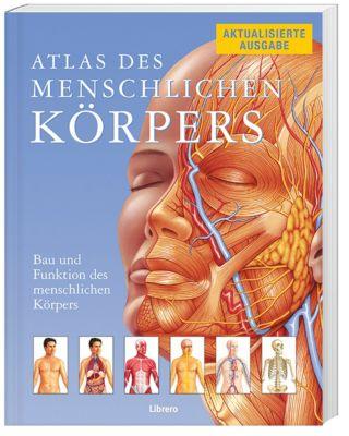 Atlas des menschlichen Körpers, Janet Parker