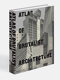 Atlas of Brutalist Architecture - Produktdetailbild 4