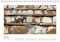 Atlashörnchen. Possierliche Nager auf Fuerteventura (Tischkalender 2019 DIN A5 quer) - Produktdetailbild 4