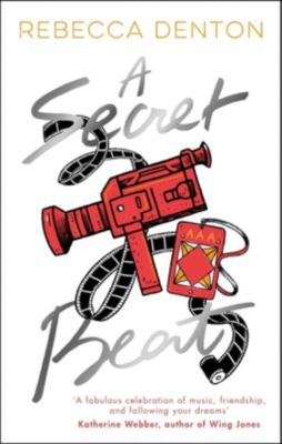 Atom: A Secret Beat, Rebecca Denton