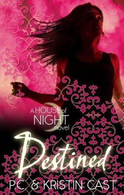 Atom: Destined, Kristin Cast, P. C. Cast
