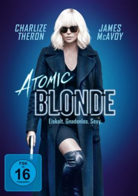 Atomic Blonde, Antony Johnston, Sam Hart