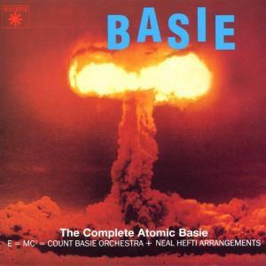 Atomic Mr.Basie, Count Orchestra Basie