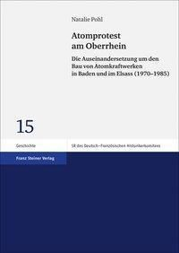 Atomprotest am Oberrhein - Natalie Pohl |
