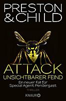 Attack<br>Unsichtbarer Feind