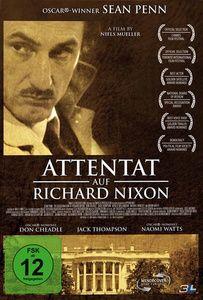 Attentat auf Richard Nixon, DVD, Kevin Kennedy, Niels Mueller