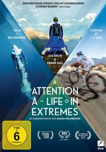 Attention: A Life in Extremes, Diverse Interpreten