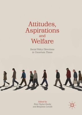 Attitudes, Aspirations and Welfare