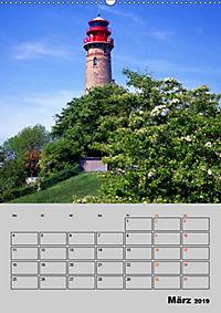 Attraktive Leuchttürme (Wandkalender 2019 DIN A2 hoch) - Produktdetailbild 3