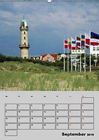 Attraktive Leuchttürme (Wandkalender 2019 DIN A2 hoch) - Produktdetailbild 9