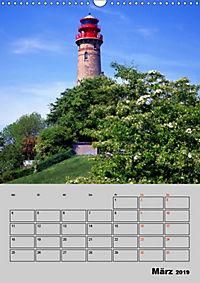 Attraktive Leuchttürme (Wandkalender 2019 DIN A3 hoch) - Produktdetailbild 3