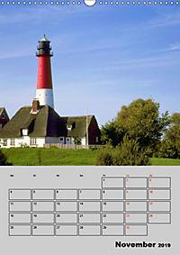 Attraktive Leuchttürme (Wandkalender 2019 DIN A3 hoch) - Produktdetailbild 11