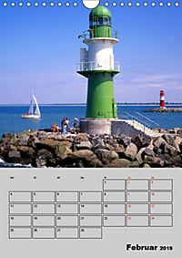 Attraktive Leuchttürme (Wandkalender 2019 DIN A4 hoch) - Produktdetailbild 2