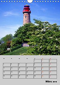 Attraktive Leuchttürme (Wandkalender 2019 DIN A4 hoch) - Produktdetailbild 3