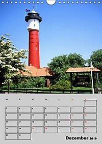 Attraktive Leuchttürme (Wandkalender 2019 DIN A4 hoch) - Produktdetailbild 12