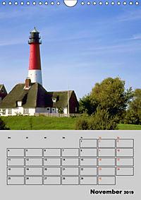 Attraktive Leuchttürme (Wandkalender 2019 DIN A4 hoch) - Produktdetailbild 11