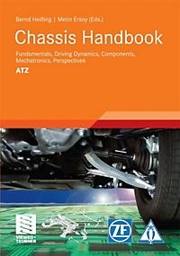 heissing ersoy chassis handbook