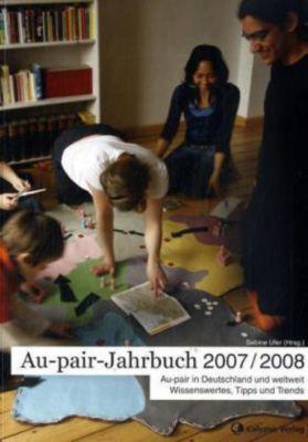 Au-pair-Jahrbuch 2007/2008