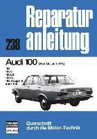Audi 100 - 11/68 bis 07/76