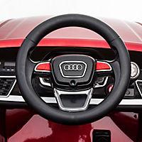 Audi Q5 Kinderauto mit Fernbedienung (Farbe: rot) - Produktdetailbild 4