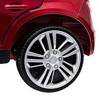 Audi Q5 Kinderauto mit Fernbedienung (Farbe: rot) - Produktdetailbild 6