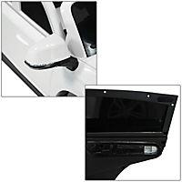 Audi Q5 Kinderauto mit Fernbedienung (Farbe: weiß) - Produktdetailbild 8
