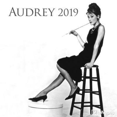 Audrey 2019, Audrey Hepburn