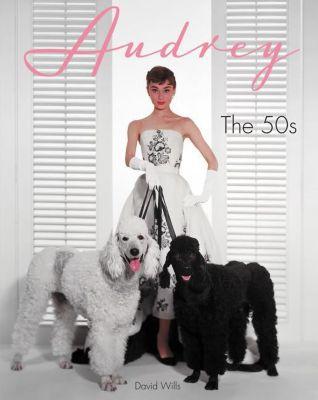 Audrey: The 50s, David Wills